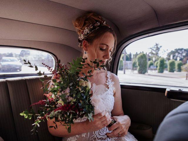 La boda de Mariano y Maribel en O Carballiño, Orense 29