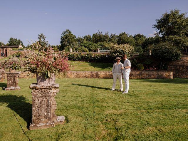 La boda de Mariano y Maribel en O Carballiño, Orense 33