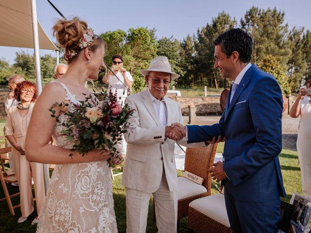La boda de Mariano y Maribel en O Carballiño, Orense 42
