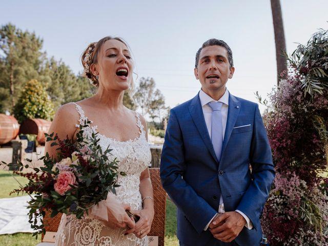 La boda de Mariano y Maribel en O Carballiño, Orense 43