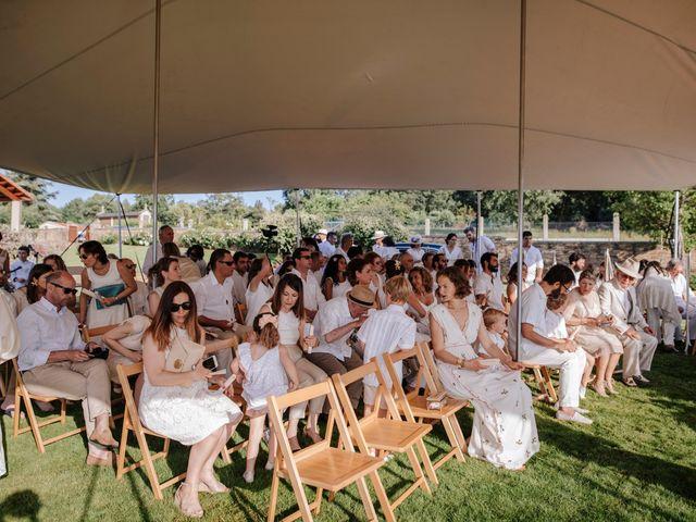 La boda de Mariano y Maribel en O Carballiño, Orense 46