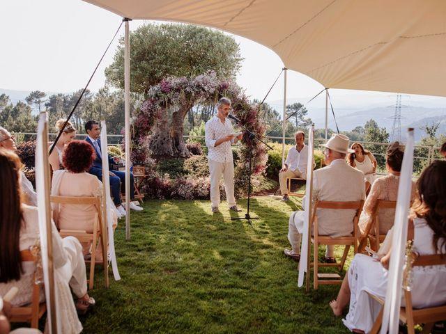 La boda de Mariano y Maribel en O Carballiño, Orense 47