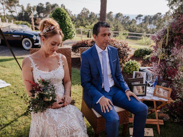 La boda de Mariano y Maribel en O Carballiño, Orense 48