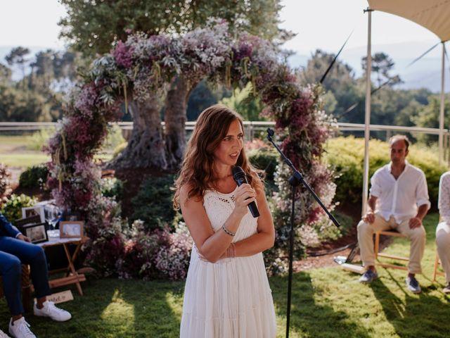 La boda de Mariano y Maribel en O Carballiño, Orense 49