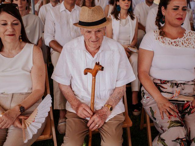 La boda de Mariano y Maribel en O Carballiño, Orense 52