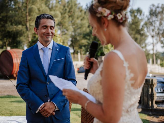 La boda de Mariano y Maribel en O Carballiño, Orense 55