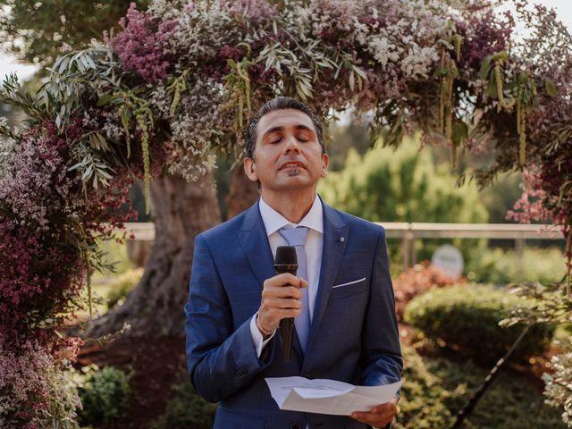 La boda de Mariano y Maribel en O Carballiño, Orense 56