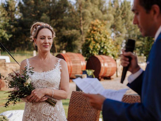 La boda de Mariano y Maribel en O Carballiño, Orense 57