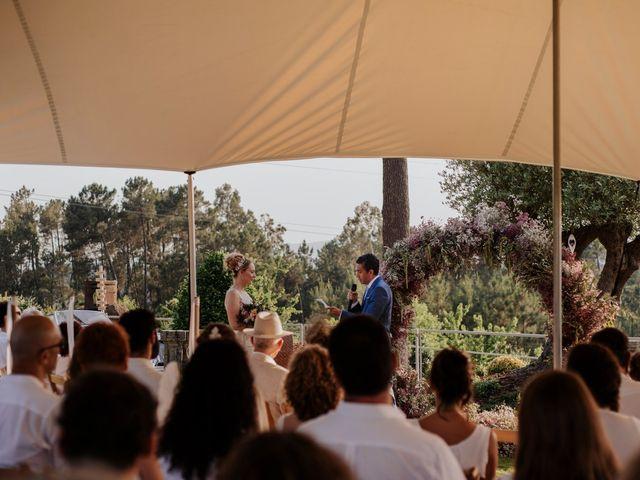 La boda de Mariano y Maribel en O Carballiño, Orense 58