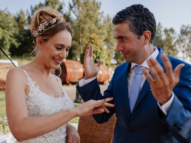 La boda de Mariano y Maribel en O Carballiño, Orense 60