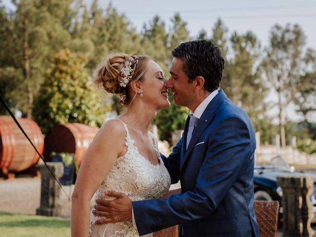 La boda de Mariano y Maribel en O Carballiño, Orense 61