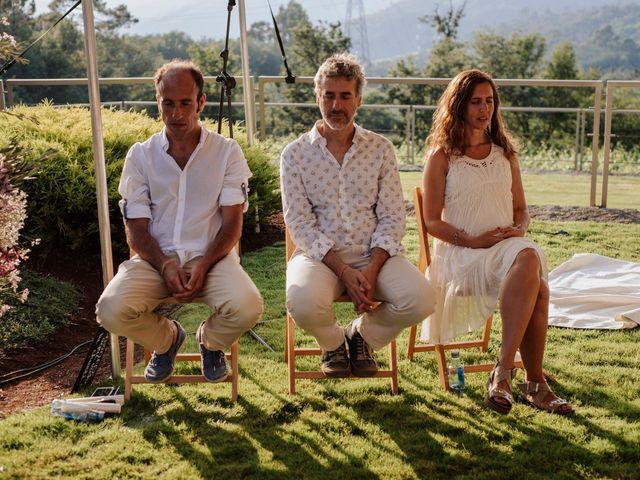 La boda de Mariano y Maribel en O Carballiño, Orense 62
