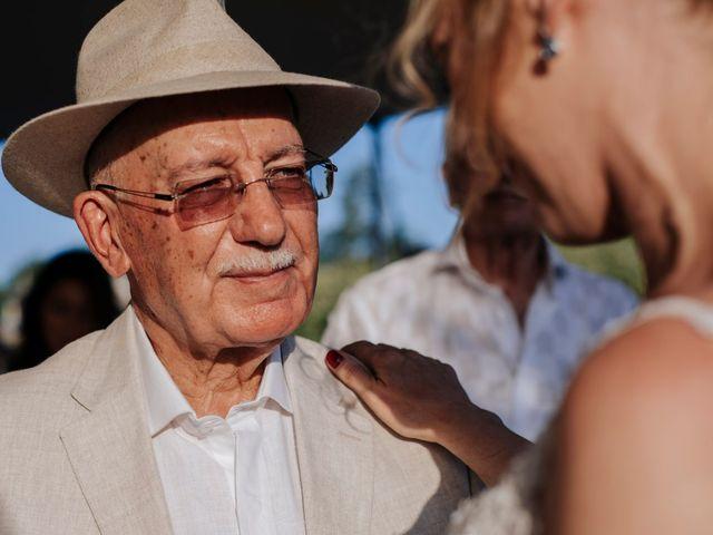 La boda de Mariano y Maribel en O Carballiño, Orense 65
