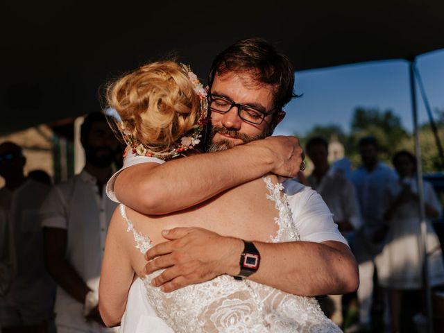 La boda de Mariano y Maribel en O Carballiño, Orense 66