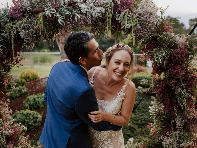 La boda de Mariano y Maribel en O Carballiño, Orense 69