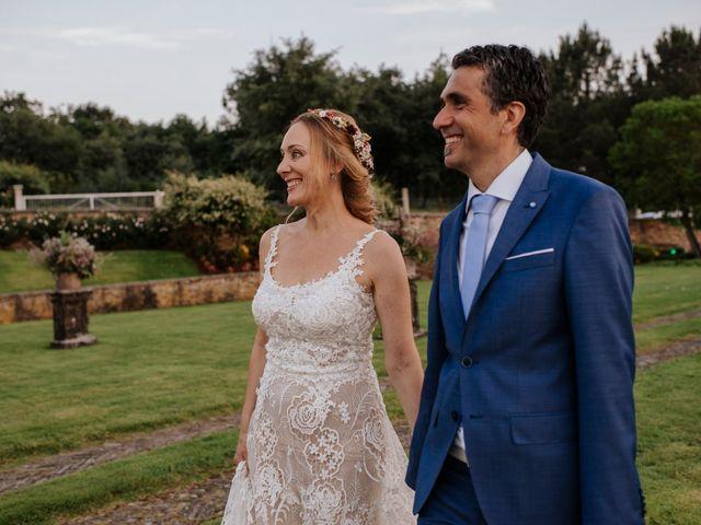 La boda de Mariano y Maribel en O Carballiño, Orense 70