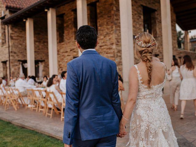 La boda de Mariano y Maribel en O Carballiño, Orense 71