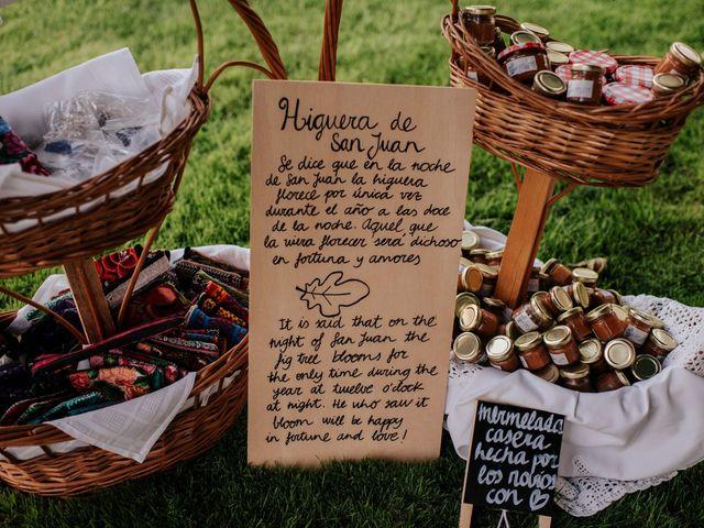 La boda de Mariano y Maribel en O Carballiño, Orense 78