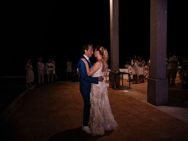 La boda de Mariano y Maribel en O Carballiño, Orense 83