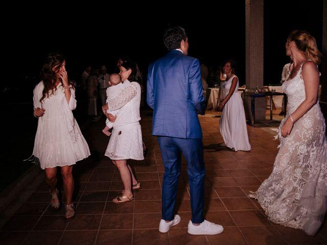 La boda de Mariano y Maribel en O Carballiño, Orense 84