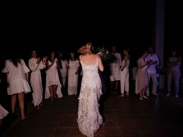 La boda de Mariano y Maribel en O Carballiño, Orense 85