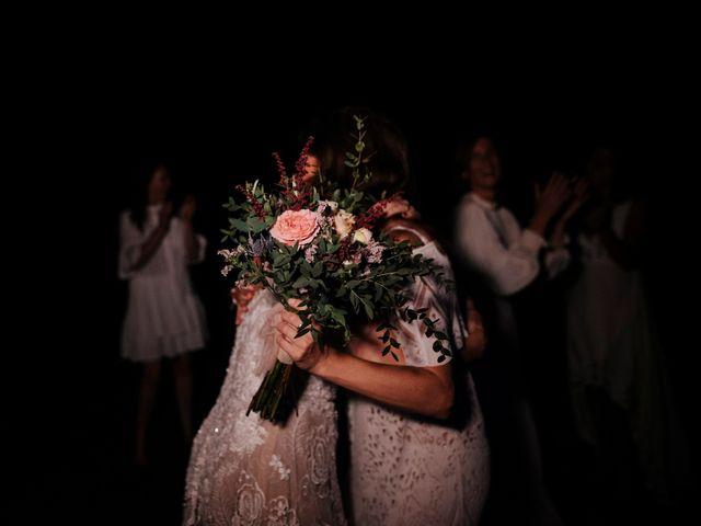 La boda de Mariano y Maribel en O Carballiño, Orense 86