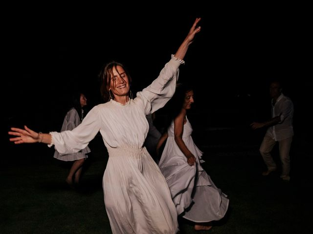 La boda de Mariano y Maribel en O Carballiño, Orense 93
