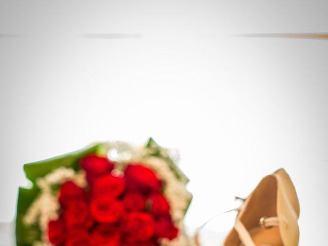 La boda de David  y Lourdes en Burgos, Burgos 4