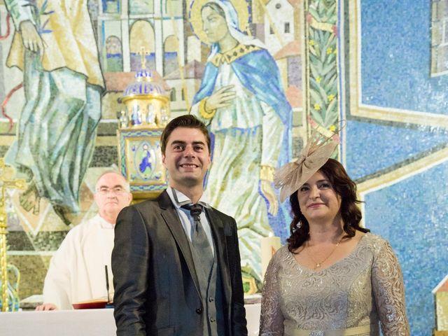 La boda de David  y Lourdes en Burgos, Burgos 11