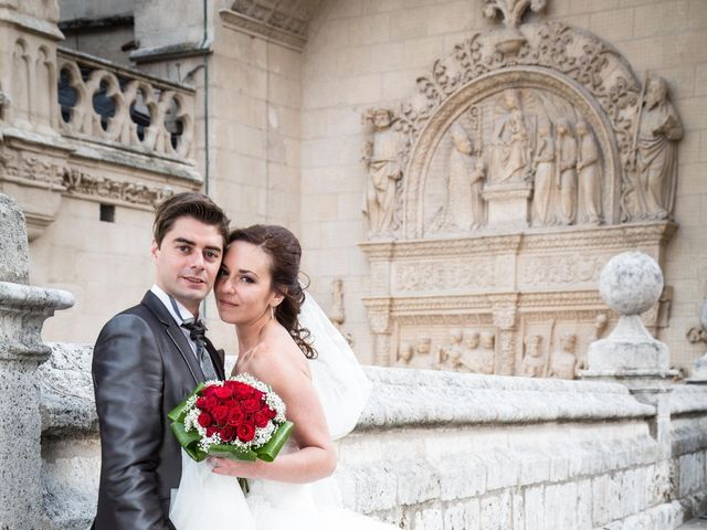 La boda de David  y Lourdes en Burgos, Burgos 15