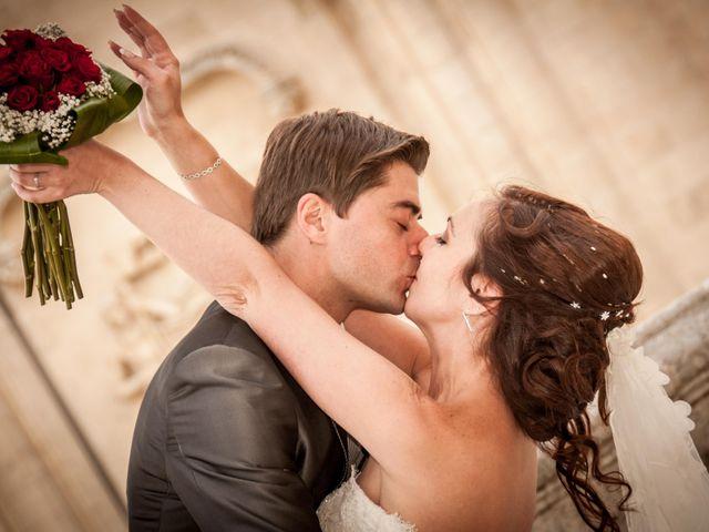 La boda de David  y Lourdes en Burgos, Burgos 22