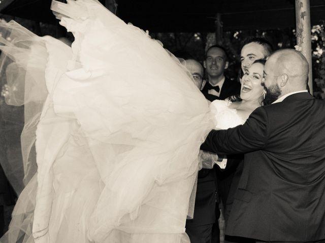 La boda de David  y Lourdes en Burgos, Burgos 25