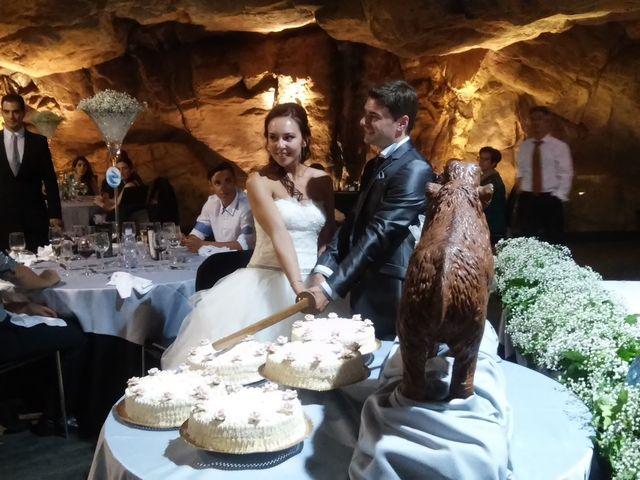 La boda de David  y Lourdes en Burgos, Burgos 31