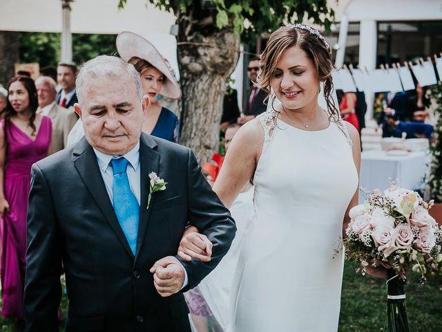 La boda de Miguel y Dena en Córdoba, Córdoba 12