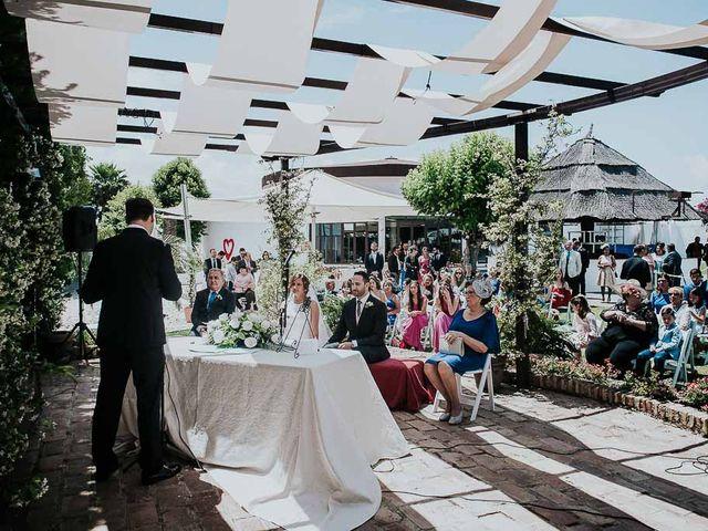 La boda de Miguel y Dena en Córdoba, Córdoba 15