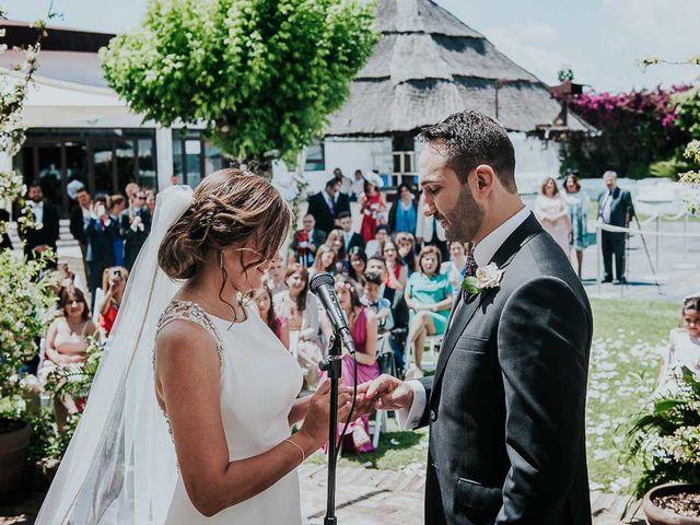 La boda de Miguel y Dena en Córdoba, Córdoba 16