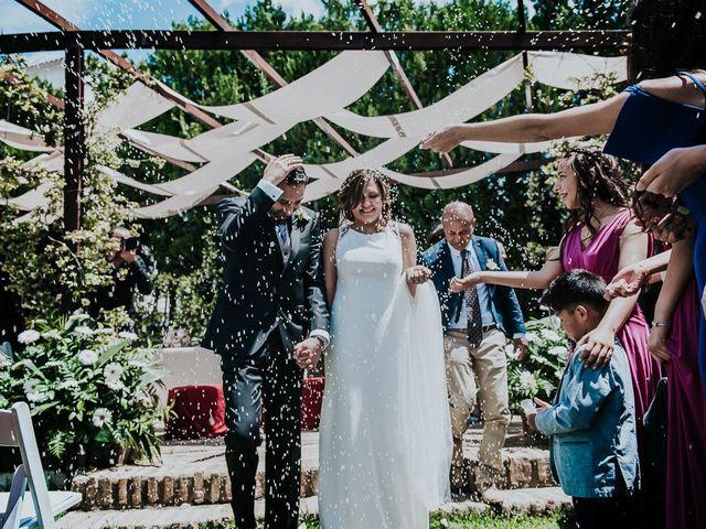La boda de Miguel y Dena en Córdoba, Córdoba 18