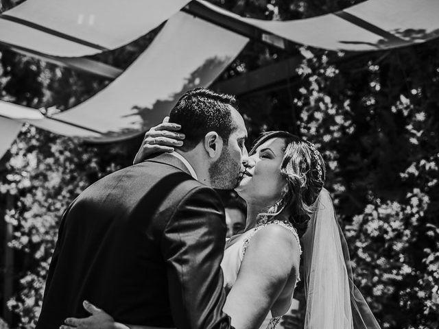 La boda de Miguel y Dena en Córdoba, Córdoba 17
