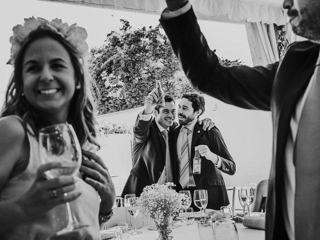 La boda de Miguel y Dena en Córdoba, Córdoba 24