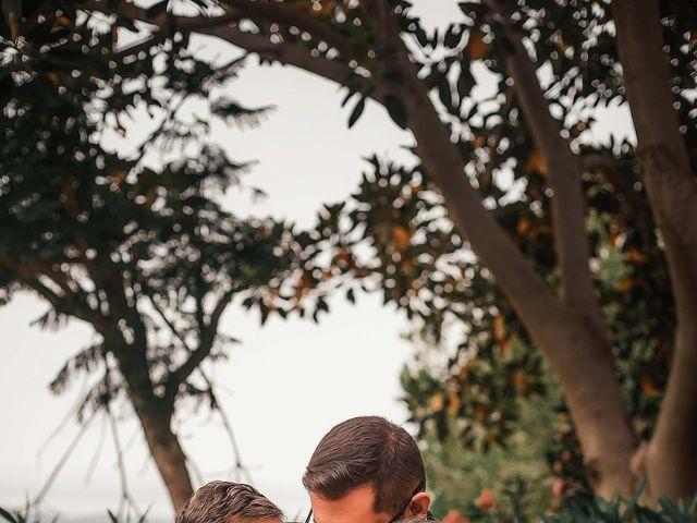 La boda de José y Marga en Alacant/alicante, Alicante 11