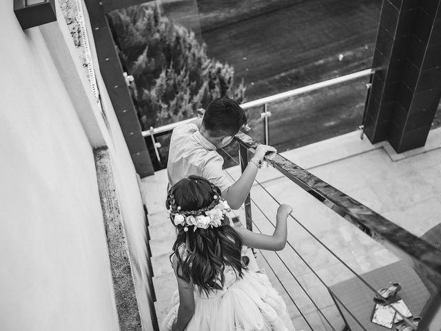La boda de José y Marga en Alacant/alicante, Alicante 16