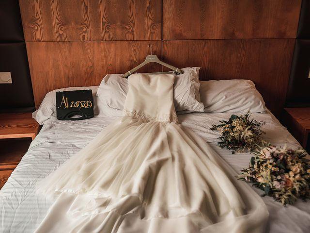 La boda de José y Marga en Alacant/alicante, Alicante 21
