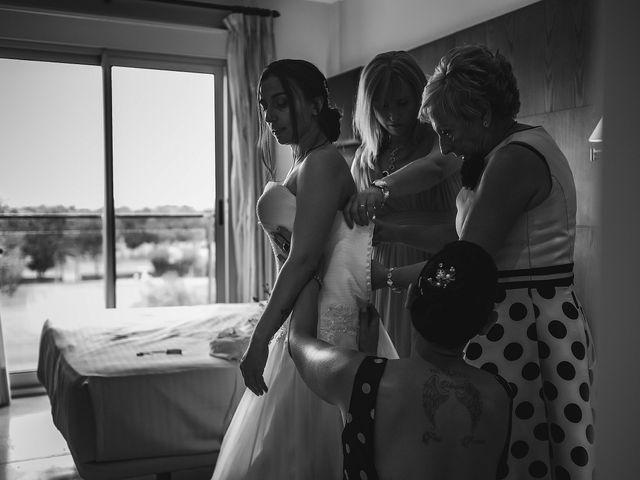 La boda de José y Marga en Alacant/alicante, Alicante 24
