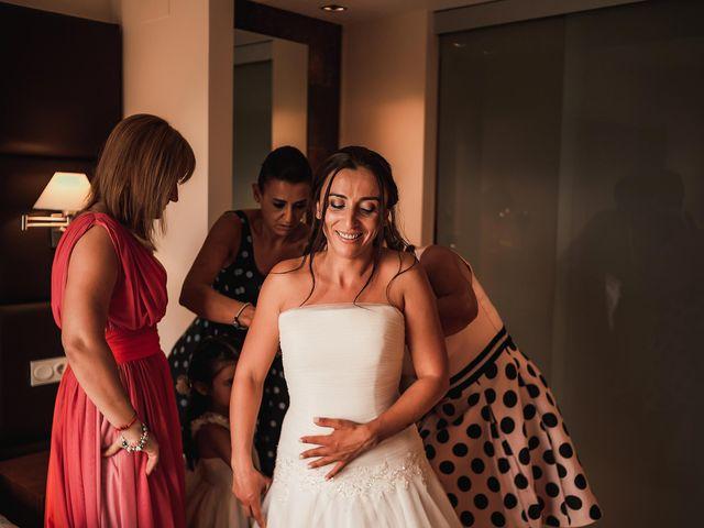 La boda de José y Marga en Alacant/alicante, Alicante 25