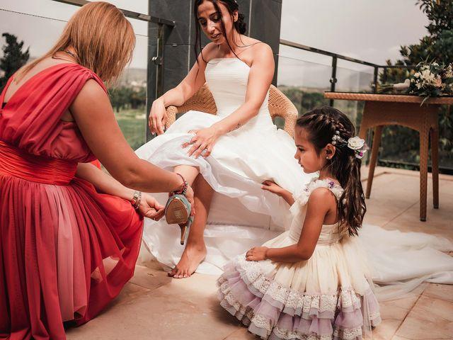 La boda de José y Marga en Alacant/alicante, Alicante 27