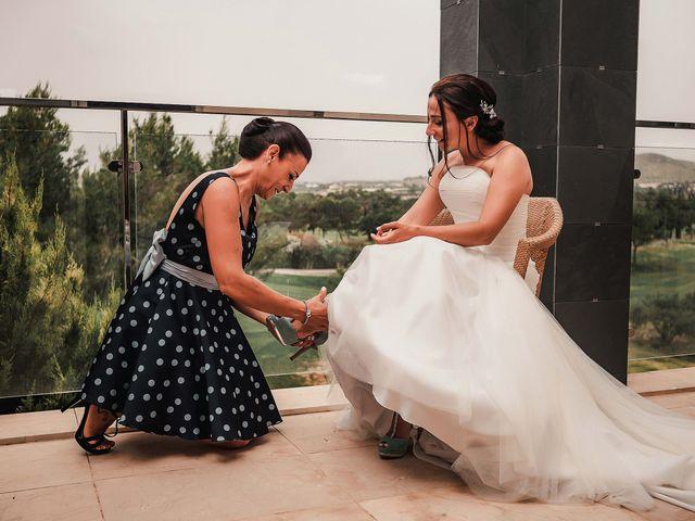 La boda de José y Marga en Alacant/alicante, Alicante 28