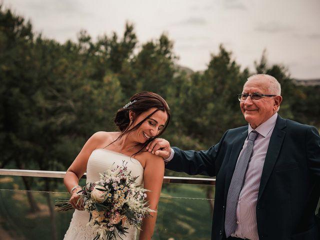 La boda de José y Marga en Alacant/alicante, Alicante 36