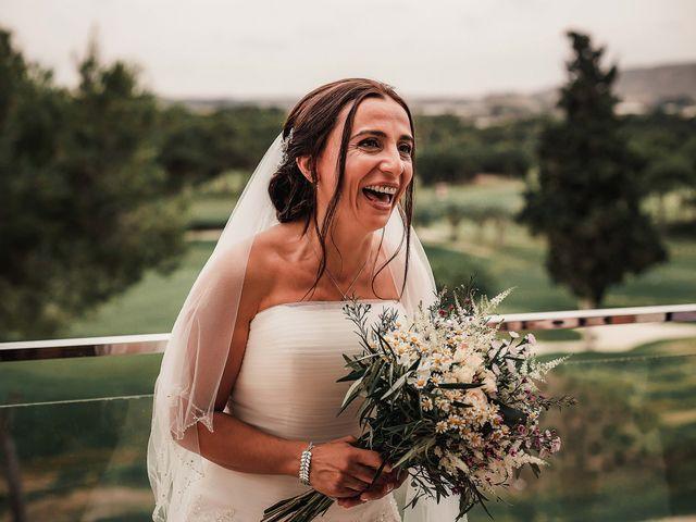 La boda de José y Marga en Alacant/alicante, Alicante 37