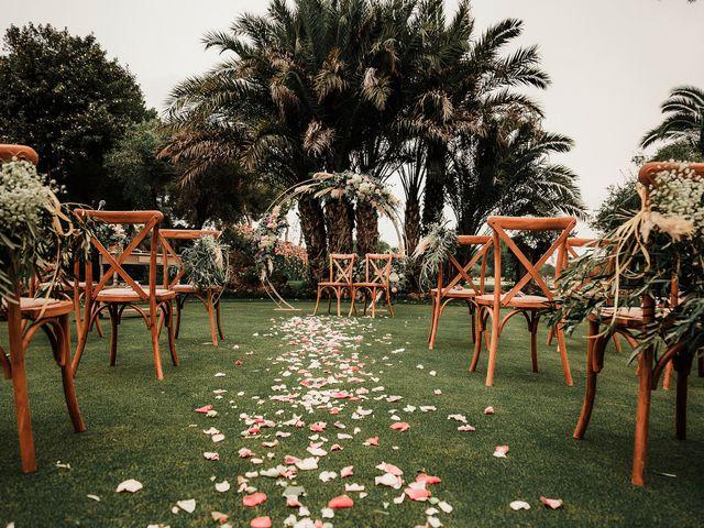 La boda de José y Marga en Alacant/alicante, Alicante 43