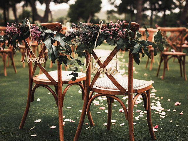 La boda de José y Marga en Alacant/alicante, Alicante 45